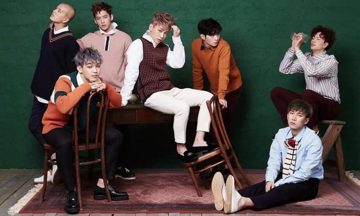 Daftar-Lagu-Album-'Feel'eM' – BTOB