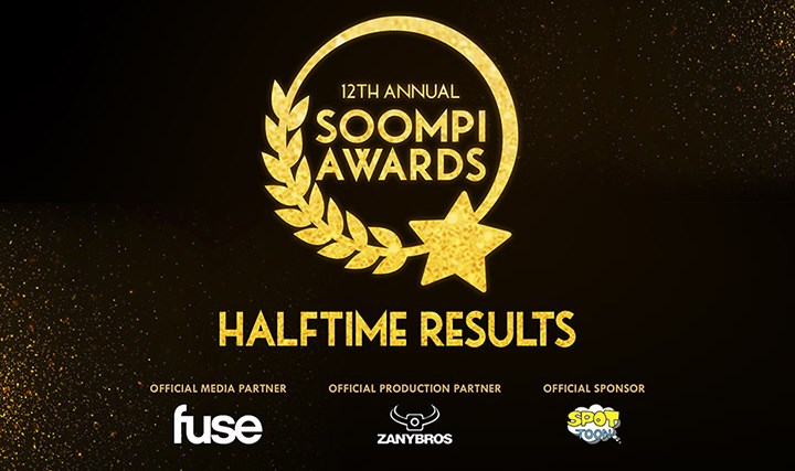 Daftar-Pemenang-'Soompi-Awards-2017'-'Descendants-of-the-Sun'-Dominasi-Kemenangan