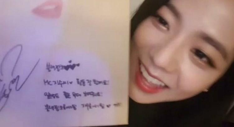 Dapat-Album-Taeyeon-SNSD-Jisoo-Black-Pink-Pamer-Ke-Fans