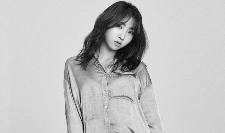 Debut-Solo-Gong-Minzy-Rilis-Lagu-Ciptaan-Sendiri