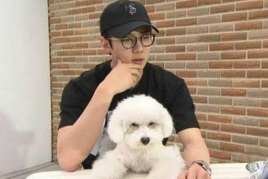 Ejek-Vivi-Anjing-Jelek-Sehun-EXO-Blokir-Akun-Fans