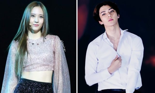 Krystal-f(x)-dan-Sehun-EXO-Jadi-Selebriti-Korea-Paling-Berpengaruh-di-China-Tahun-2017