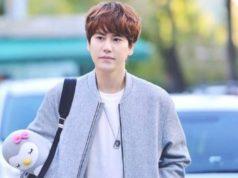 Kyuhyun-Super-Junior-Klarifikasi-Soal-Skandal-Kebakaran-Hotel-Di-Taiwan