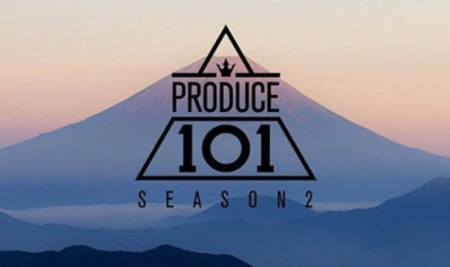 Menggantikan-'High-School-Rapper'-'Produce-101'-season-2-Tayang-Perdana-7-April-2017