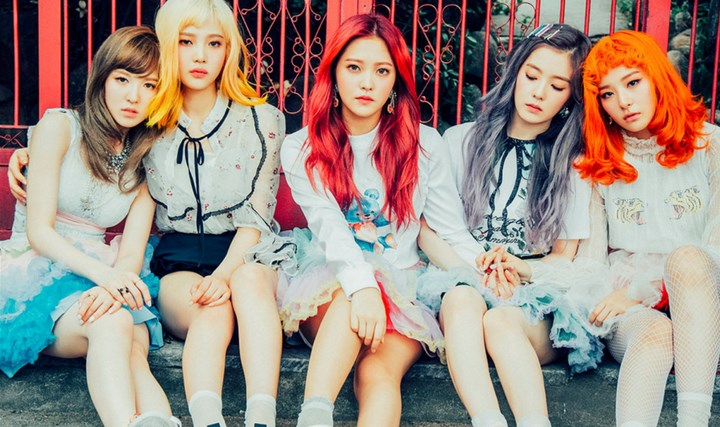 Red-Velvet-Buka-STATION-Season-2-Dengan-Single-'Would-U'