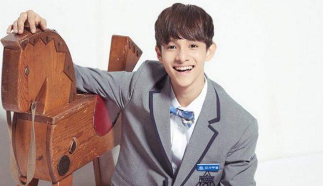 Trainee-Samuel-Kim-'Produce-101-Season-2'-Diberitakan-Pernah-Jadi-Korban-Bullying