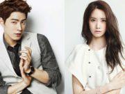 Yoona-SNSD-dan-Aktor-Hong-Jong-Hyun-Kompak-Unggah-Foto-Makan-Bersama