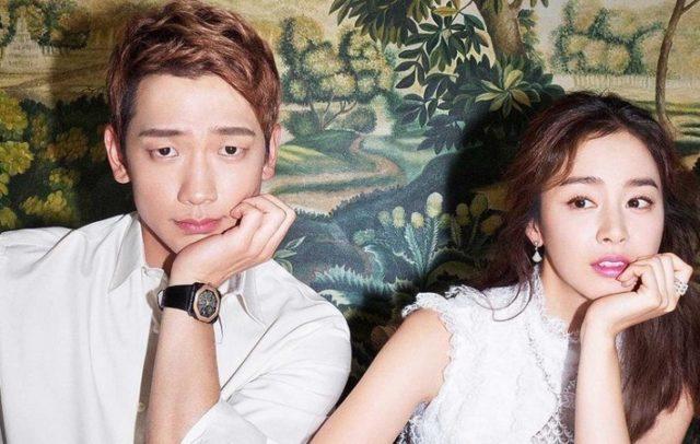 'Honeymoon-Diary-2'-Bakal-Gandeng-pasangan-Rain-Kim-Tae-Hee
