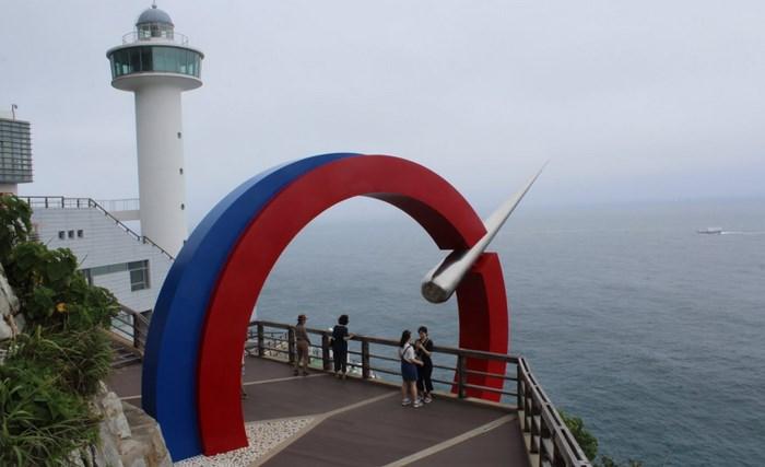 8-Destinasi-Wisata-Menarik-Kota-Busan-Taejongday-Park