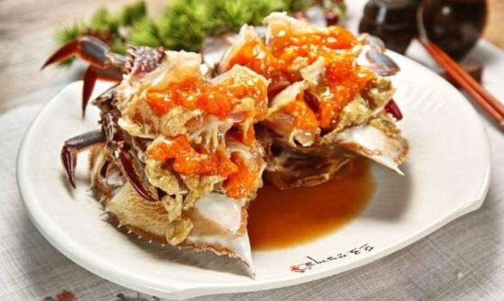 8-Wisata-Kuliner-Populer-di-Korea-di-Korea-Selatan-Ganjang-Gejang