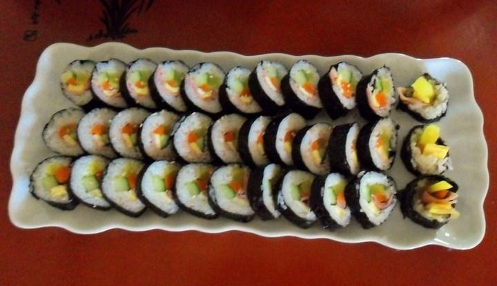 8-Wisata-Kuliner-Populer-di-Korea-di-Korea-Selatan-Kimbap