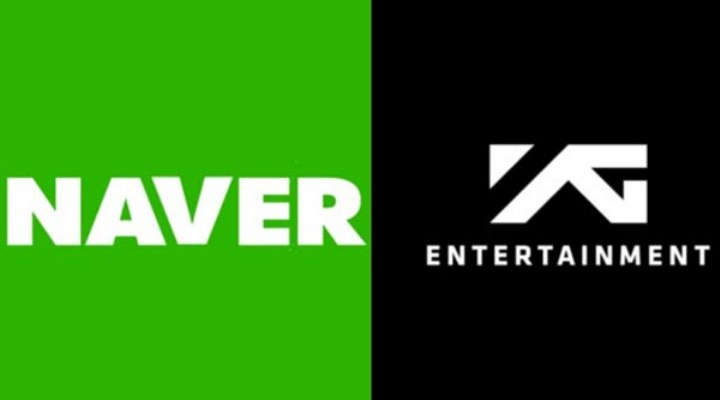 Akuisisi-Dua-Perusahaan,-YG -Entertainment-Terima-Investasi-Naver-1,1-Triliun