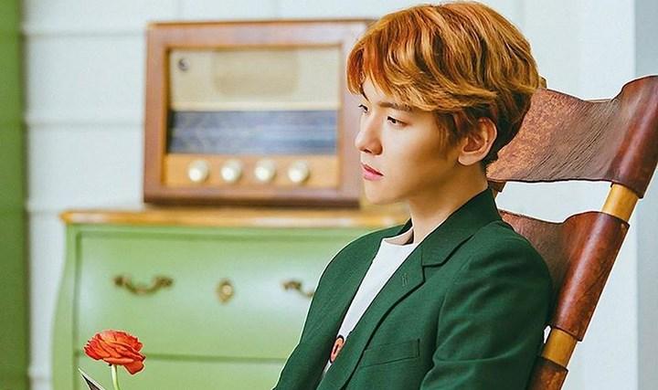 Baekhyun-EXO-Tampil-Manis-Untuk-Persiapan-SM-STATION-Season-2 -Minggu-Depan