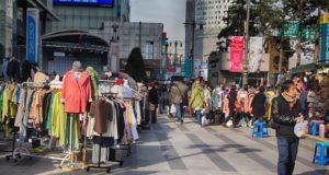 Daftar-Wisata-Menarik-Di-Kota Seoul-Dongdaemun-Market