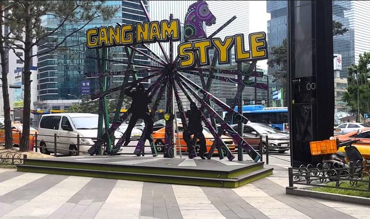 Daftar-Wisata-Menarik-Di-Kota Seoul-Gangnam