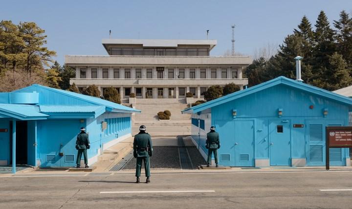 Daftar-Wisata-Menarik-Di-Kota Seoul-Korean-Demilitarized-Zone