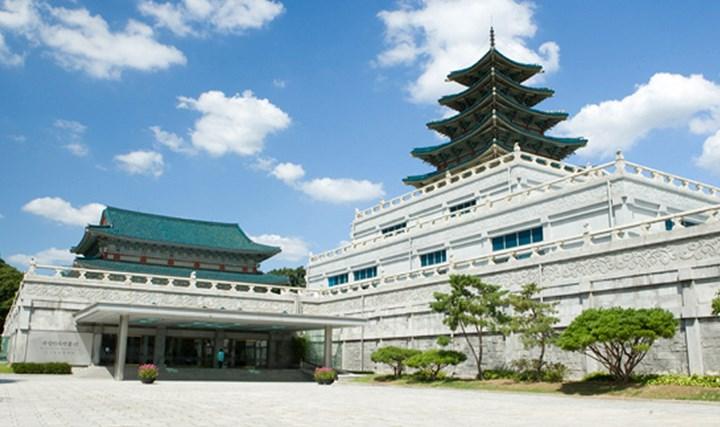 Daftar-Wisata-Menarik-Di-Kota Seoul-National-Folk-Museum