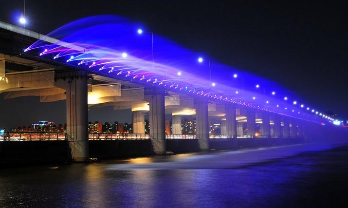 Daftar-Wisata-Menarik-Di-Kota Seoul-Sungai-Han