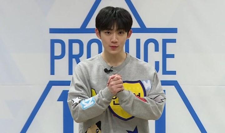 Jadi-Fanboy-VIXX-dan-SHINee,-Peserta-'Produce-101-Season-2'-Hyungseob-Dapat-Banyak-Perhatian