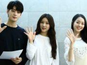 Kim-Sae-Ron-dan-Lee-Soo-Min-Resmi-Tinggalkan-'Music-Core',-MBC-Cari-MC-Pengganti