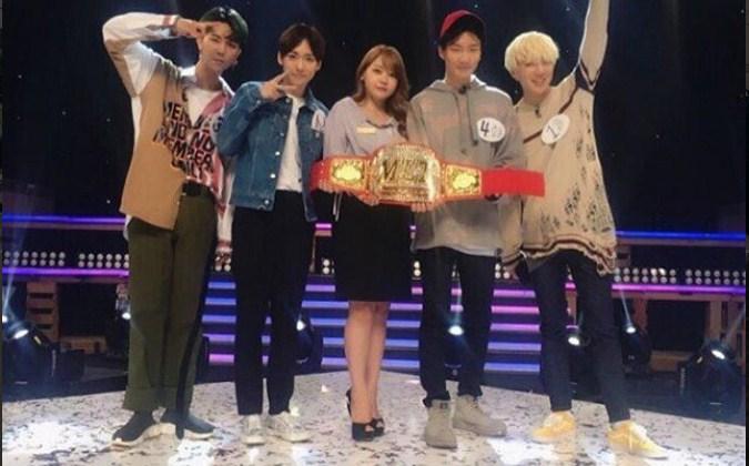 Lagu-'Really-Really'-Menang-Di-'Music-Core',-Winner-Naik-Peringkat