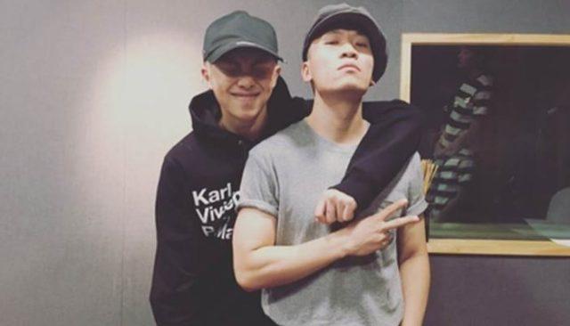 MV-'Gajah'-Gaeko-Dynamic-Duo-feat.-Rap-Monster-BTS-Berisi-Pesan-Tersembunyi-Untuk-Kehidupan