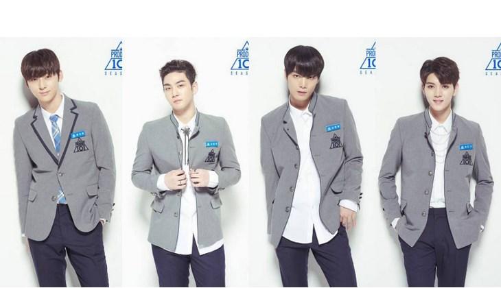 Nana-After-School-Dukung-Empat-Trainee-Peserta-'Produce-101-Season-2'.