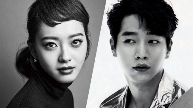 Pernah-Disebut-Akting-Buruk,-Seo-Kang-Joon-dan-Go-Ara-Didukung-Bintangi-Drama-'Are-You-Human-To'
