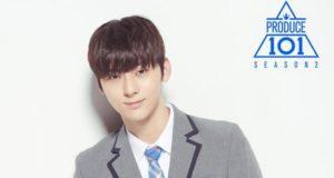 Populer-Lagi-Lewat-'Produce-101-Season-2',-Masa Kelam-Trainee-Minhyun-Dibahas-Di-Internet.
