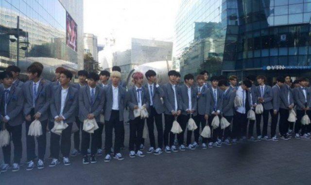 Populer-Sebelum-'Produce-101-Season-2'-Dimulai,-Jang-Moon-Book-Puncaki-Voting.