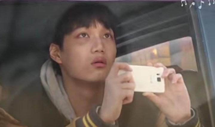 Preview-Drama-'Andante'-Perdana-Dirilis-Kai-EXO-Tampil-Kocak