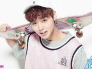 Produce-101-Park-Ji-Hoon-'Winky-Boy'-Ternyata-Mantan-Trainee-SM-Entertinment!