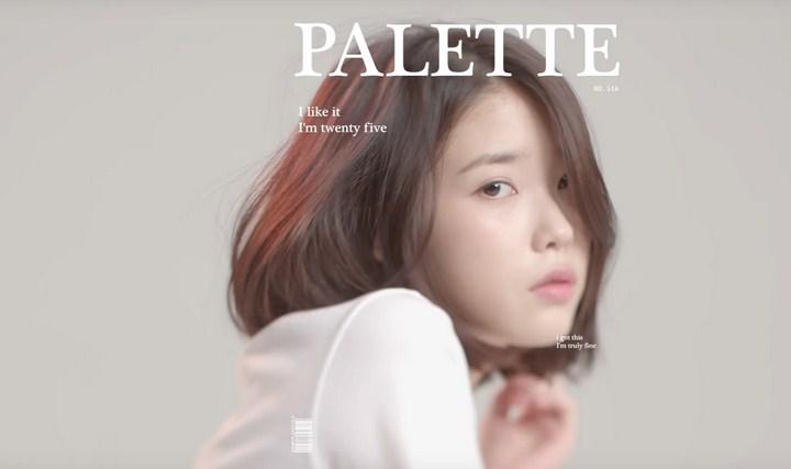 Rilis-Album-'Palette',-IU-Kalahkan-Popularitas-BTS-dan-TWICE
