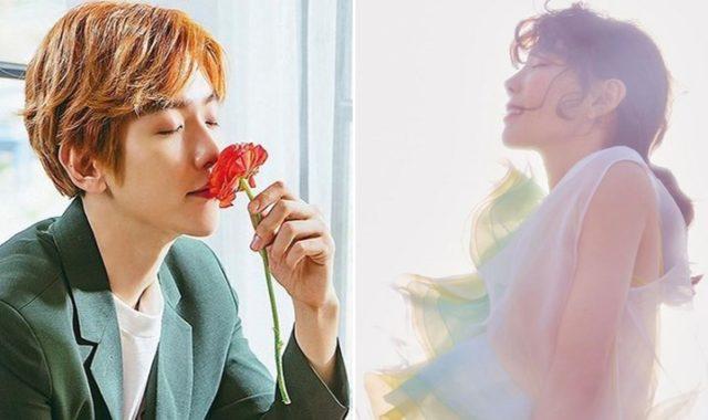 Sama-Sama-Rilis-Lagu-Solo-Di-Bulan-April,-Baekhyun-EXO-dan-Taeyeon-SNSD-Jadi-Saingan