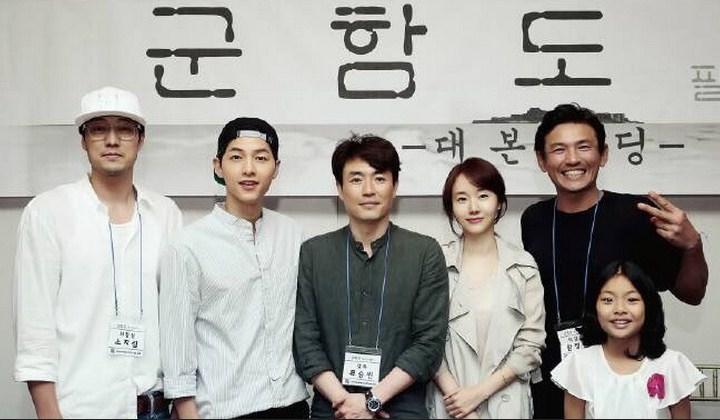 Selesaikan-Syuting-'Battleship-Island',-Song-Joong-Ki-Pilih-Hiatus-Sementara-Waktu
