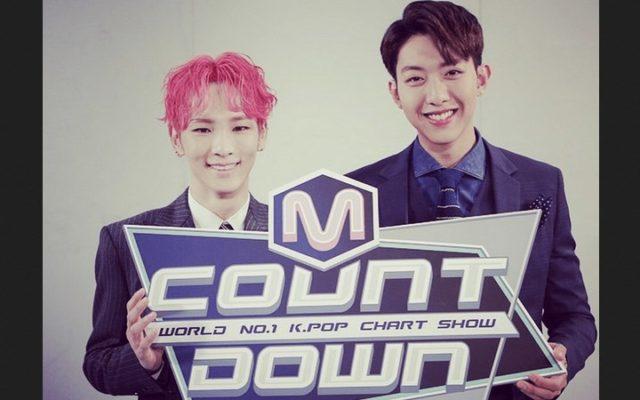 Tinggalkan-'M!-Countdown',-Key-SHINee-Fokus-Konser-dan-Akting