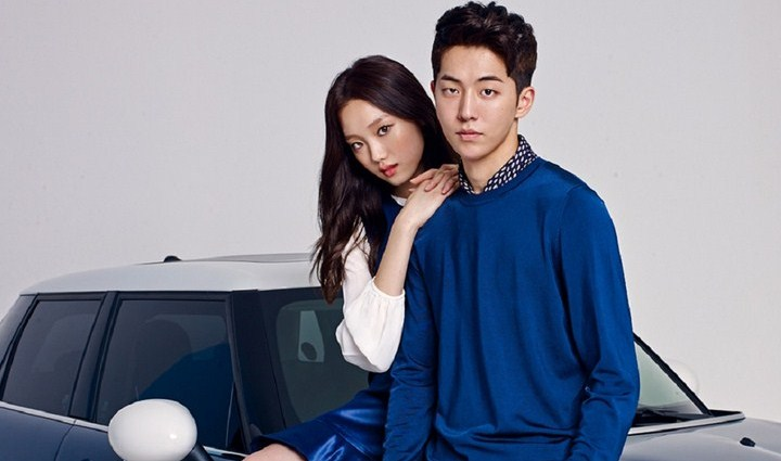 YG-Entertainment-Angkat-Bicara-Perihal-Kencan-Lee-Sung-Kyung-dan-Nam-Joo-Hyuk
