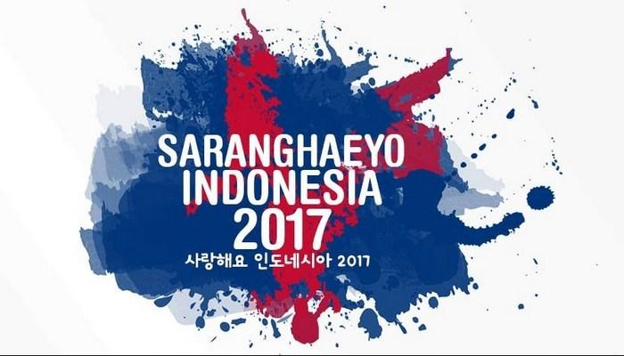 'Saranghaeyo-Indonesia-2017'-Gelar-Pre-Sale,-Tiket-Bisa-Didapat-Lebih-Murah!