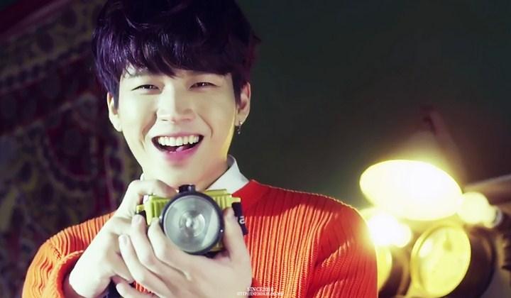 8-Idol-Pria-Ini-Punya-Senyuman-Terindah-Woohyun-Infinite