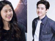 Bakal-Jadi-Kekasih-D.O-EXO,-Park-Hye-Soo-Terima-Tawaran-Film 'Swings-Kid'
