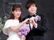 Baru-Menikah-Tiga-Bulan,-Moon-Heejun-Kabarkan-Soyul-Crayon-Pop-Segera-Melahirkan-Bulan-Ini!.
