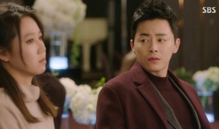 Drama-'Jealousy-Incarnate'-Jadi-Kiss-Scene-Terbaik-Jo-Jung-Suk-dan-Gong-Hyo-Jin