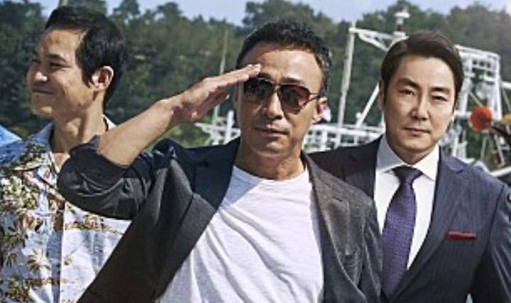 Film-Komedi-'The-Sheriff'-Berhasil-Puncaki-Box-Office-Korea-Selatan