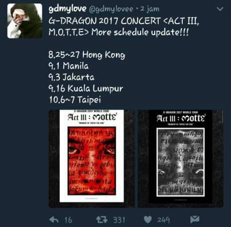 G-Dragon-Big-Bang-Akan-Gelar-Konser-Solo-'ACT-III,-M.O.T.T.E'-Di-Jakarta.