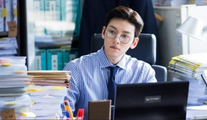 Ji-Chang-Wook-Jadi-Idola-Penonton-meski-Rating-'Suspicios-Partner'-Tak-Begitu-Bagus