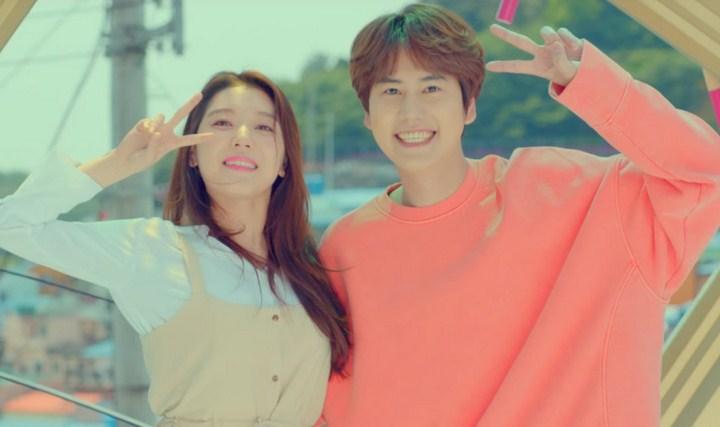 MV-'Godbye-for-Now'-Kyuhyun-Super-Junior-Sampaikan-Salam-Perpisahan-Ke-Fans