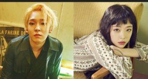 Rilis-Single-'Hug-Me',-Nam-Taehyun-Dapat-Dukungan-Penuh-Dari-Sulli