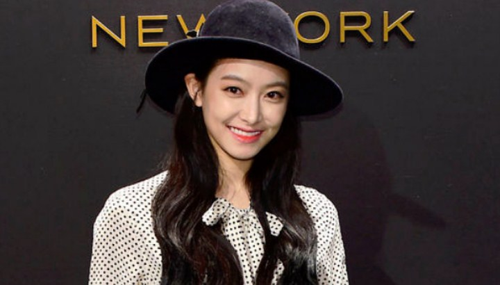 Rilis-Teaser-Di-Weibo,-Victoria-Siap-Debut-Solo