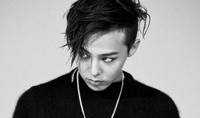 Rilis-Title-Track-'Kwon-Ji-Yong',-G-Dragon-Keluarkan-Foto-Teaser-Topless