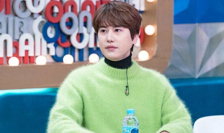 Sehari-Jelang-Wajib-Militer,-Kyuhyun-Super-Junior-Masih-Jadi-MC-'Radio-Star'